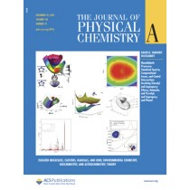 Journal of Physical Chemistry A: Volume 118, Issue 51