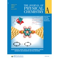 Journal of Physical Chemistry A: Volume 123, Issue 3