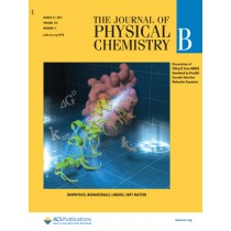 Journal of Physical Chemistry B: Volume 123, Issue 11