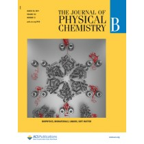 Journal of Physical Chemistry B: Volume 123, Issue 12