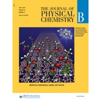 Journal of Physical Chemistry B: Volume 123, Issue 18