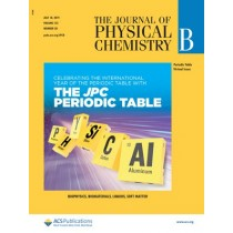 Journal of Physical Chemistry B: Volume 123, Issue 28