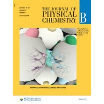 Journal of Physical Chemistry B: Volume 123, Issue 47