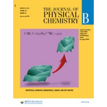 Journal of Physical Chemistry B: Volume 118, Issue 34