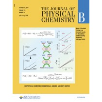Journal of Physical Chemistry B: Volume 118, Issue 43