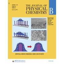 Journal of Physical Chemistry B: Volume 118, Issue 48