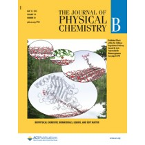 Journal of Physical Chemistry B: Volume 119, Issue 20