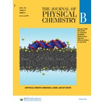Journal of Physical Chemistry B: Volume 119, Issue 22