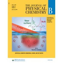 Journal of Physical Chemistry B: Volume 119, Issue 28