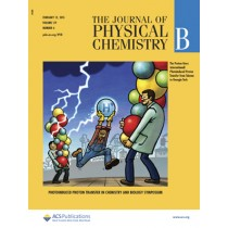 Journal of Physical Chemistry B: Volume 119, Issue 6