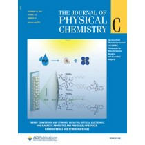 Journal of Physical Chemistry C: Volume 123, Issue 50
