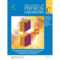 Journal of Physical Chemistry C: Volume 124, Issue 2