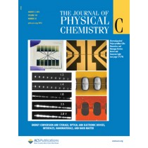 Journal of Physical Chemistry C: Volume 118, Issue 31