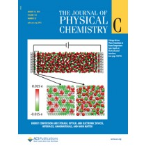 Journal of Physical Chemistry C: Volume 118, Issue 32