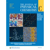 Journal of Physical Chemistry C: Volume 118, Issue 34
