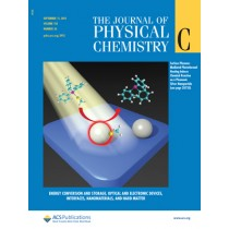 Journal of Physical Chemistry C: Volume 118, Issue 36