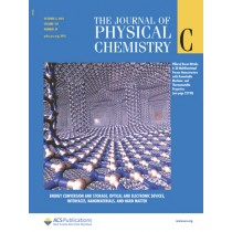 Journal of Physical Chemistry C: Volume 118, Issue 39