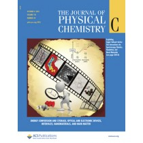 Journal of Physical Chemistry C: Volume 118, Issue 40