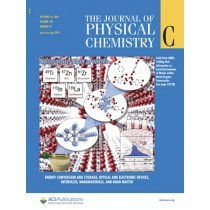 Journal of Physical Chemistry C: Volume 118, Issue 41