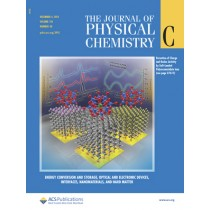 Journal of Physical Chemistry C: Volume 118, Issue 48