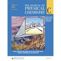 Journal of Physical Chemistry C: Volume 118, Issue 49