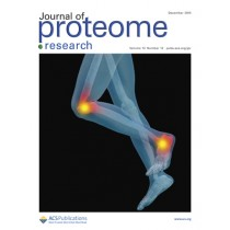 Journal of Proteome Research: Volume 13, Issue 12