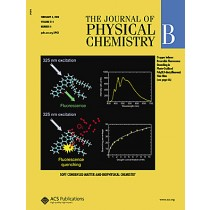 The Journal of Physical Chemistry B: Volume 114, Issue 4