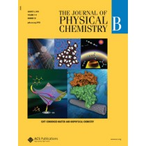 The Journal of Physical Chemistry B: Volume 114, Issue 30