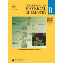 The Journal of Physical Chemistry B: Volume 114, Issue 39
