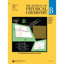The Journal of Physical Chemistry B: Volume 114, Issue 50