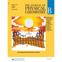 The Journal of Physical Chemistry B: Volume 115, Issue 5