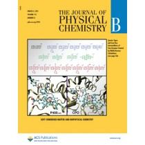 The Journal of Physical Chemistry B: Volume 115, Issue 8