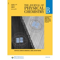 The Journal of Physical Chemistry B: Volume 116, Issue 49