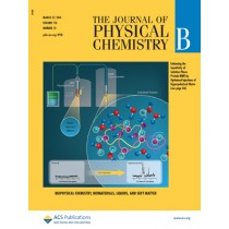 The Journal of Physical Chemistry B: Volume 118, Issue 12