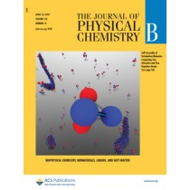 The Journal of Physical Chemistry B: Volume 118, Issue 14