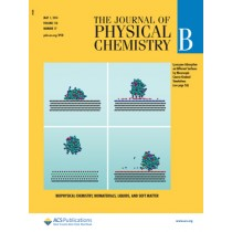 The Journal of Physical Chemistry B: Volume 118, Issue 17