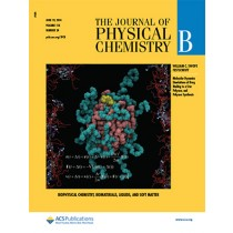 The Journal of Physical Chemistry B: Volume 118, Issue 24