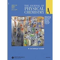 The Journal of Physical Chemistry A: Volume 114, Issue 3
