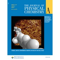 The Journal of Physical Chemistry A: Volume 116, Issue 4