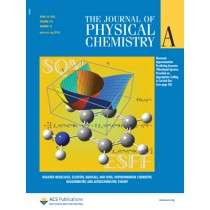 The Journal of Physical Chemistry A: Volume 116, Issue 15