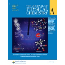 The Journal of Physical Chemistry A: Volume 116, Issue 40