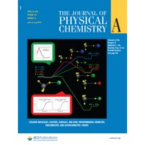 The Journal of Physical Chemistry A: Volume 118, Issue 16