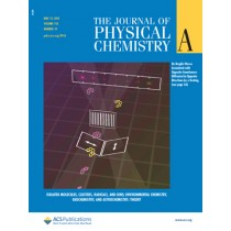 The Journal of Physical Chemistry A: Volume 118, Issue 19