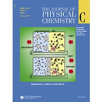 The Journal of Physical Chemistry C: Volume 114, Issue 4