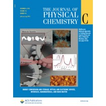 The Journal of Physical Chemistry C: Volume 116, Issue 48