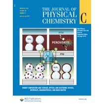 The Journal of Physical Chemistry C: Volume 118, Issue 11
