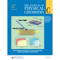 The Journal of Physical Chemistry C: Volume 118, Issue 14