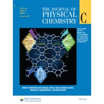 The Journal of Physical Chemistry C: Volume 118, Issue 15