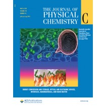 The Journal of Physical Chemistry C: Volume 118, Issue 18