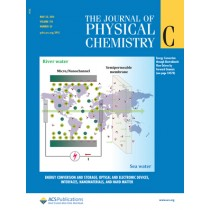 The Journal of Physical Chemistry C: Volume 118, Issue 20